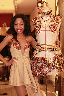 barbara biosah couture cocktails