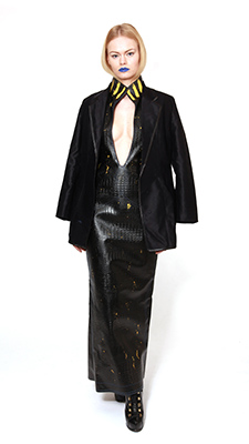 fahaid sanober the new marge collection automne hiver 2015 2016