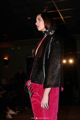 jaime photography fahaid sanober fashionshow bonnie and clyde un hiver a miami